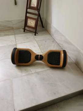 Hover board very good condition