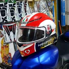 AGV K3SV Moto GP 58