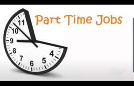 Home based typing work,part time job,Data entry work