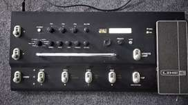 LINE6 HD400 TANPA ADAPTOR (EROR PROGRAM)