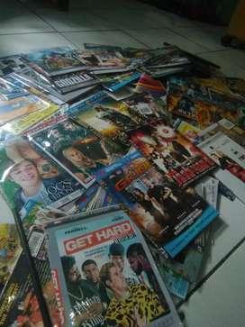 Kaset DVD player
