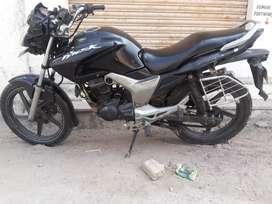 Good condition Hunk black colour