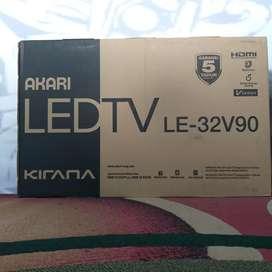 TV Akari LED 32V90 kirana series