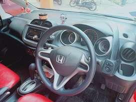 Honda Jazz RS Triptonic