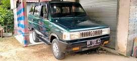 Mobil Kijang Super tahun 1995