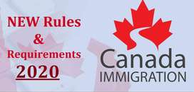 Canada Atlantic Immigration Pilot Program without point system