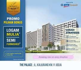 Promo Spesial Apartemen The Palace Bulan Oktober - 1