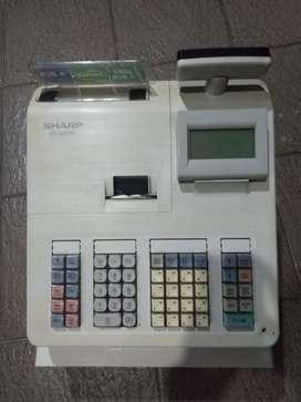 Mesin kasir / cash register / cash drawer