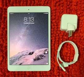 iPad mini 2 wifi+cellular 16gb