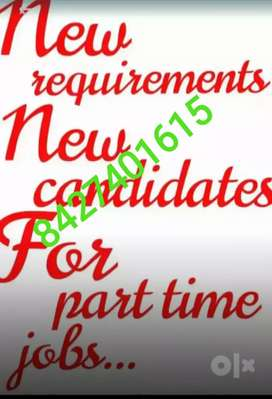 Anyone who have laptop & pc can do this job data entry job