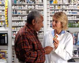 Retail Pharmacy Staff Required