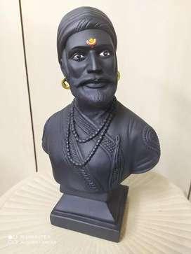chatra pati shivaji maharaj idole