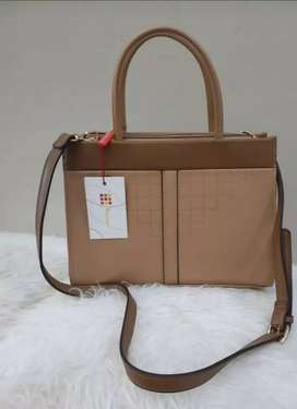 New Belleza Bag