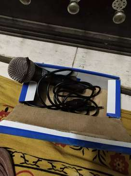 Musical instrument mic new