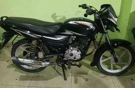 Bajaj platina 2019 model for sale in good condition