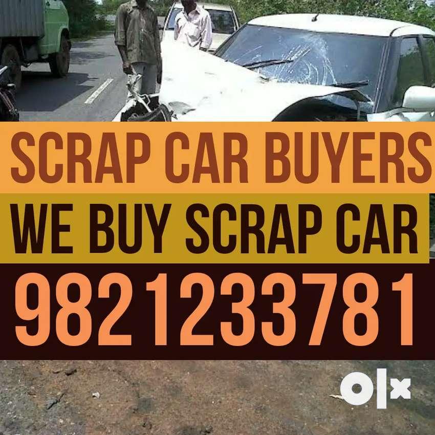 Bandra) WE  PURCHASE SCRAP CARS BUYERS 0