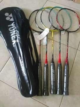 Yonex raket badminton bulutangkis