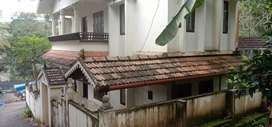 3bhk independent house in Chemmanampady  kottayam