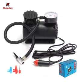 Portable Electric Air Compressor 300 PSI for Tyre, Football,Volleyball