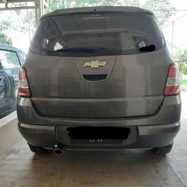 Chevrolet spin 2013 ltz