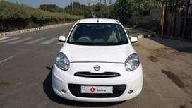 Nissan Micra XV Petrol, 2013, Petrol