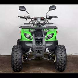 Brand New 125CC Neo Atv For Off Road Use