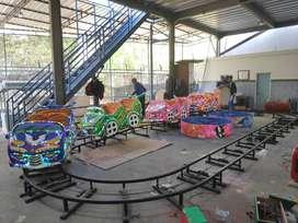 mini coaster odong odong iiw pabrik pusat RY