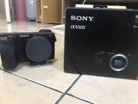 Sony Mirrorless A6500, MULUUUUSSSSSS