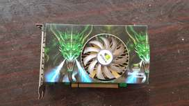 Nvidia GTS 250 1GB Graphics Card
