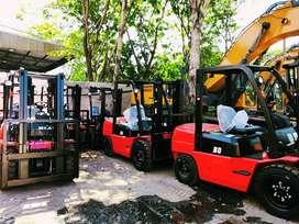 Forklift 2-10 Ton Tangguh Murah Promo Di Tebet Jakarta Selatan