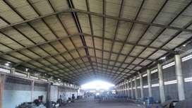 Gudang expedisi, 3000 m2 Piyungan, Kalasan, sleman harga 500 jt/Tahun