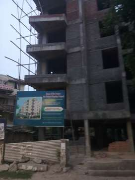 3 bhk/2bhk new flat for sale near bazarsamiti