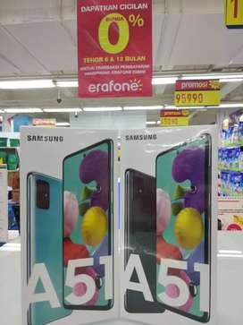Samsung a51 promo weekend lagi dan free speaker bluetooth juga loh