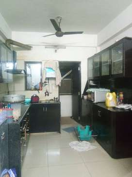 2 BHK Flat Kalali For Sale