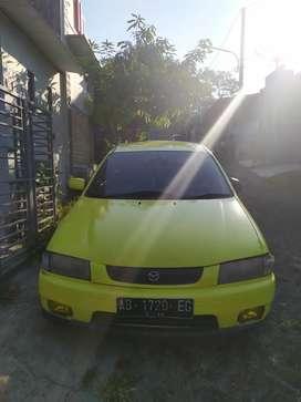 Mazda Familia 97
