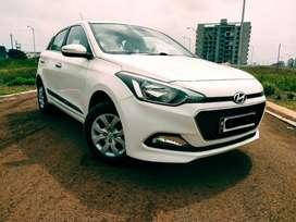 Hyundai I20 i20 Sportz 1.2, 2015