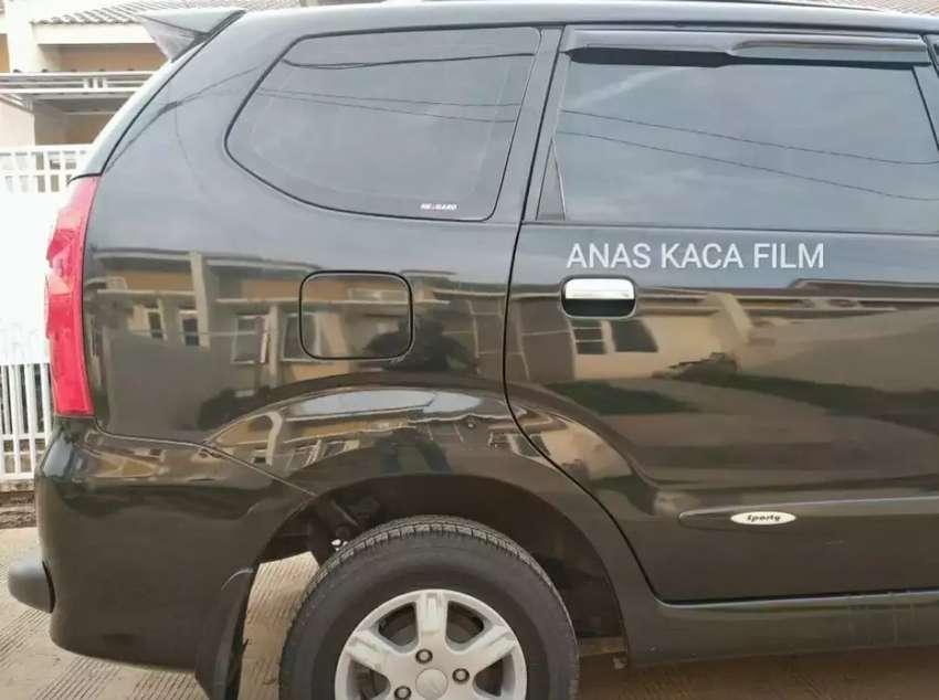 Pemasangan kaca film mobil termurah