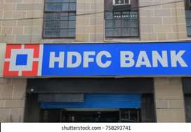 Urgent Requirement for Private Bank, Guwahati