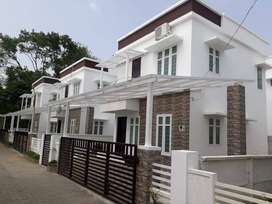 Ready to Move villas @ Chandranagar, Palakkad