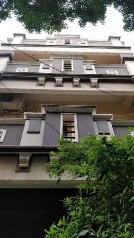 550+550 sq. ft. Duplex type house for sale