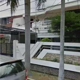 Rumah di Karang Asri Pluit Jakarta Utara