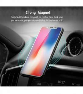 Remax Magnetic Car Phone Holder RM-C29 - Black