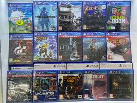 PS4 and PS5 games under ₹1,000 check prices in description