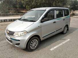 Chevrolet Enjoy 1.4 LT 7 STR, 2014, Petrol