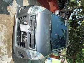 Suzuki Karimun Wagon R GL/MT 2014
