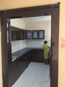 2 bhk apartment in jankipuram