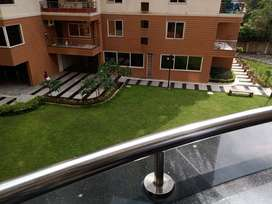3 bhk society flat is for sell in kanke