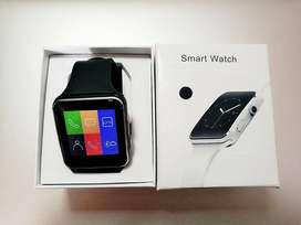 Smartwatch X6 For Android & IOS - Hitam