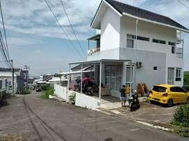 Rumah murah di pasir jati Cilengkrang kab Bandung