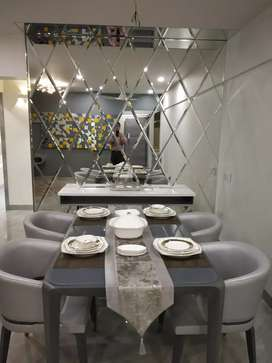 2 bhk for sale in a premium under construction property in kandivli W